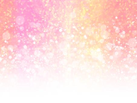 Mixing dots 4 (pink)