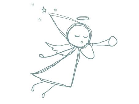Angel's kun