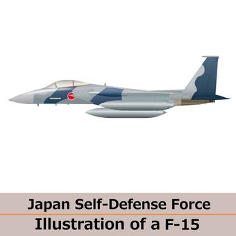 Fighter 8 F-15