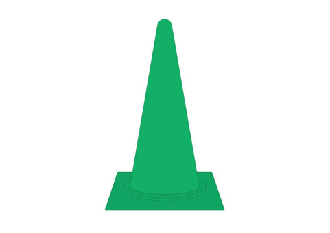 Color Corn 03 Green