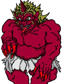 Akaon's image · color version