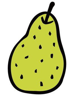 과일 라 프랑스
