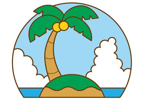 Island 4c