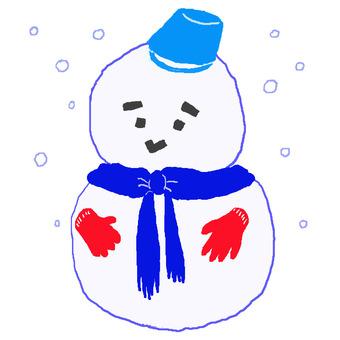 Snow mark icon