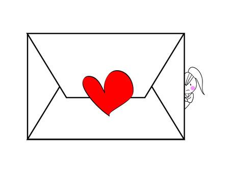Lovely letter