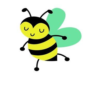 黃蜜蜂Osumashi