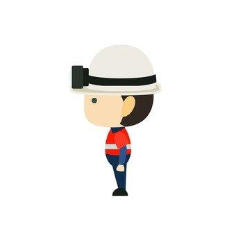 Construction person 3