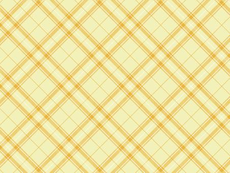 Spring color tartan check B 01