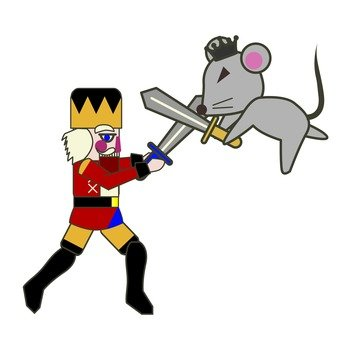 The Nutcracker and the King of the Mouse