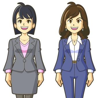 Business - WA001