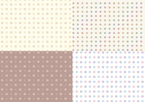 Dot pattern 2
