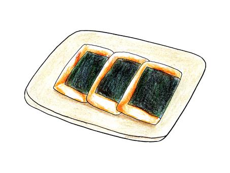Ikono Yaki