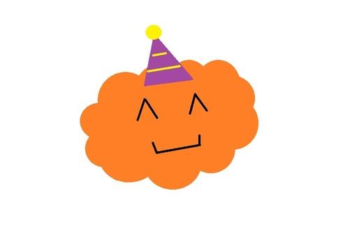 Pumpkin 99
