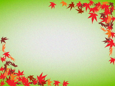 Autumn Five Frame 5