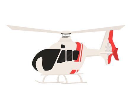 医生直升机