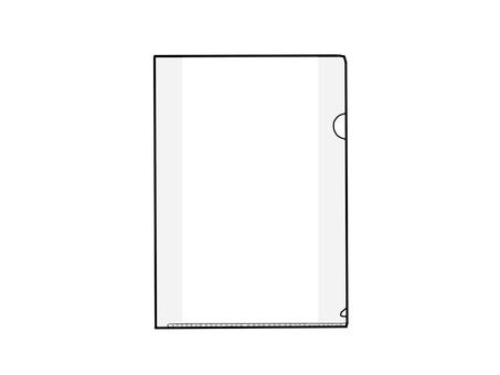 Clear file (transparent)