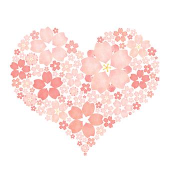 Cherry Heart 1
