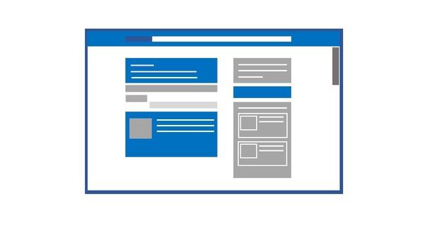 간단한 웹 페이지