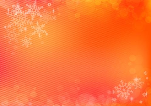 【Ai, jpeg】 Winter material 38