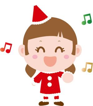 Cheerful girl 35