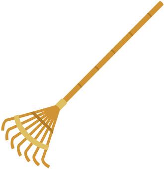 Simple rake