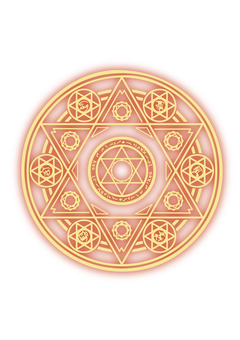 Magic Circle 001