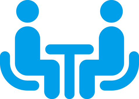 Meeting_icon_2 persons_01_light blue
