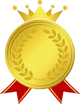 medal 8-6