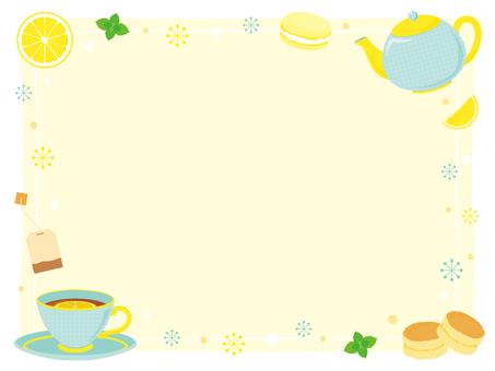 Tea Frame
