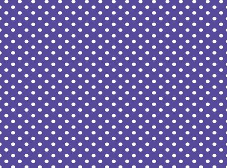 Dots of polka dots