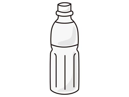 PET bottle 1