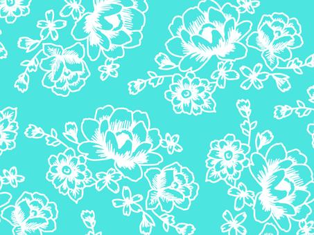 Taiwan Flower Cloth Wallpaper 2