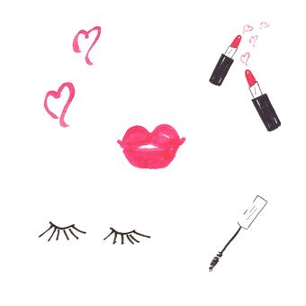 Cute makeup [Tokimeki ❤]
