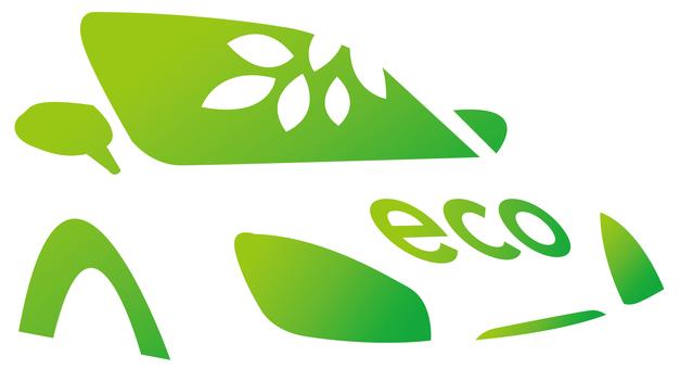 Eco car image