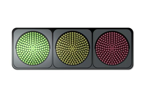 LED signal 2