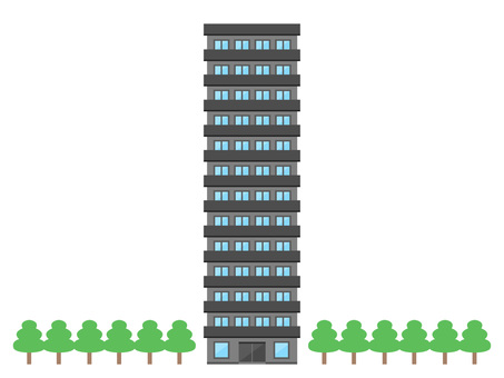 Tower Mansion