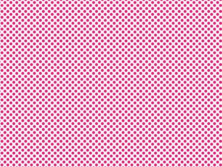 Background dot pink