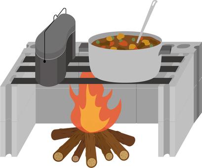 Iwigo cooking cook