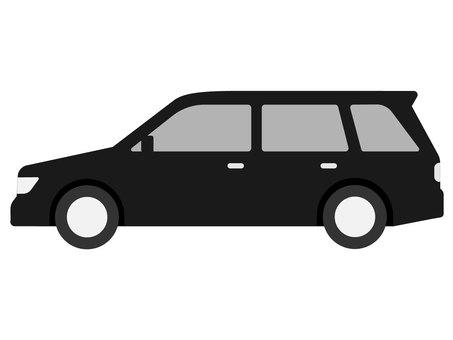 Car station wagon