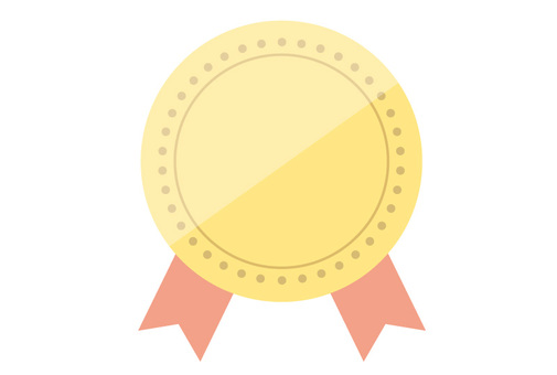 Medal icon 02