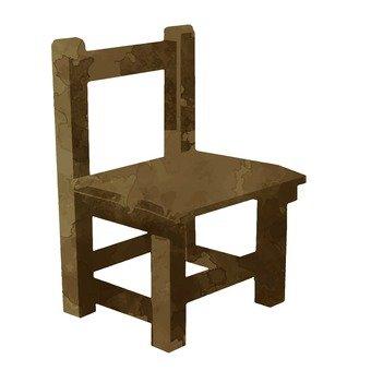 수제 의자