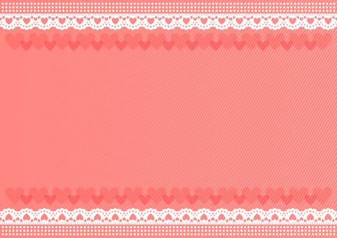 Valentine Material 74