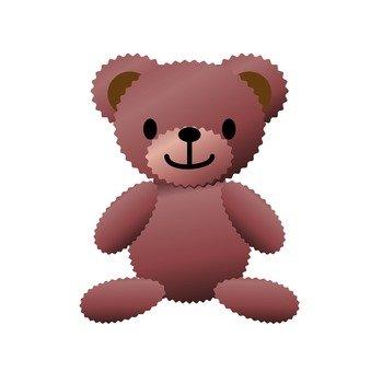 Baby Plush Doll 01
