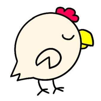 Chicken kun