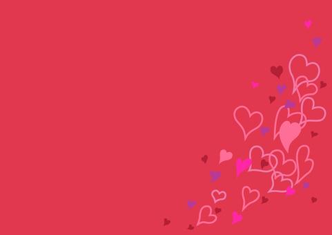 Valentine Material 41