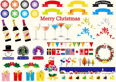 Christmas set 5