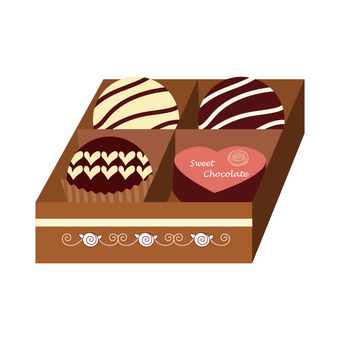 Chocolate (Valentine)