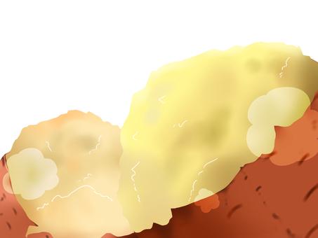 Sweet potato 2