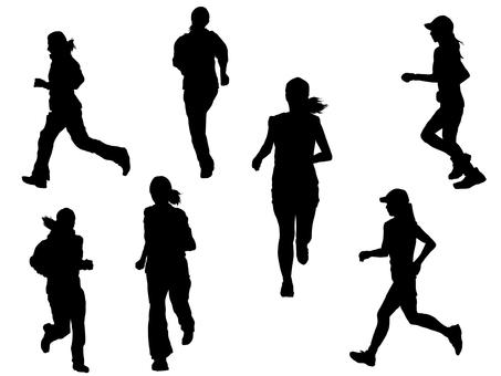 Jogging_silhouette