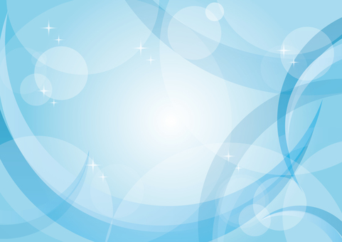 Background design _ light image _ blue